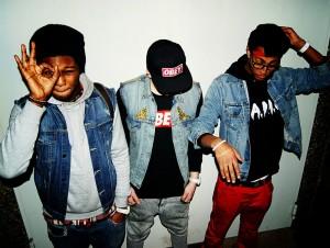 hip hop moda