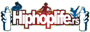 Hiphoplife Novi logo u razvoju -urban