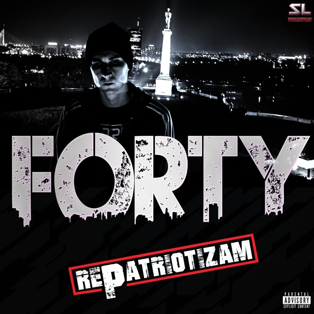 FORTY - REP PATRIOTIZAM