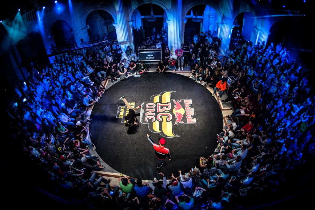 Red Bull BC One Serbia