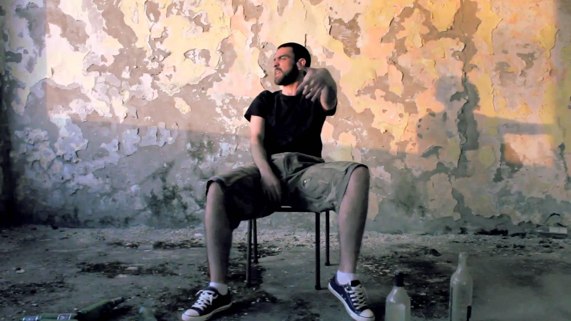 Acid - Los primer (official video 2015)
